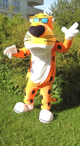 Tiger Cheetos