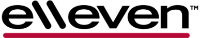 Logo - elleven