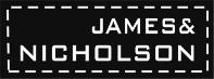 Logo - James Nicholson
