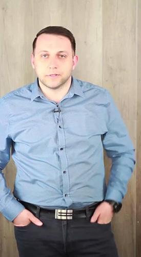 Michal Slabý